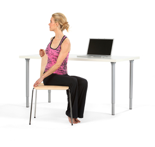 Best Desk Side Exercise 2