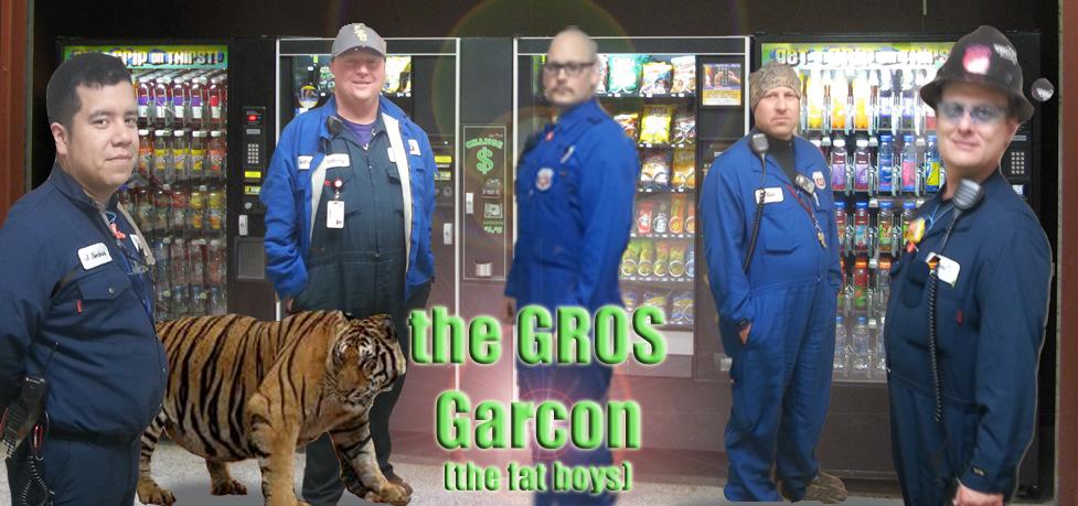 Gros Garcon