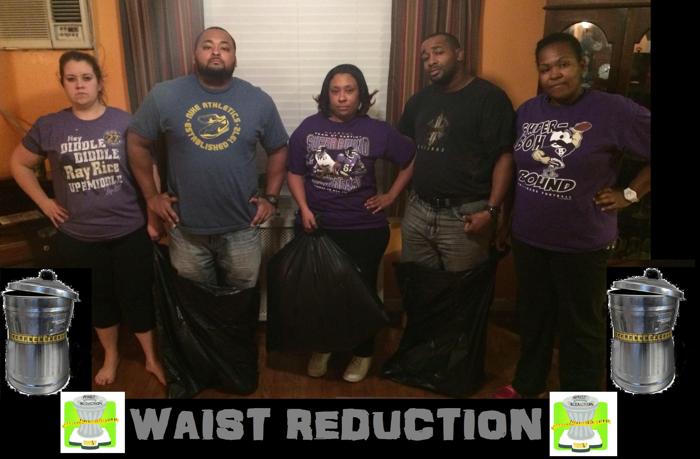 Waist management Team Photo